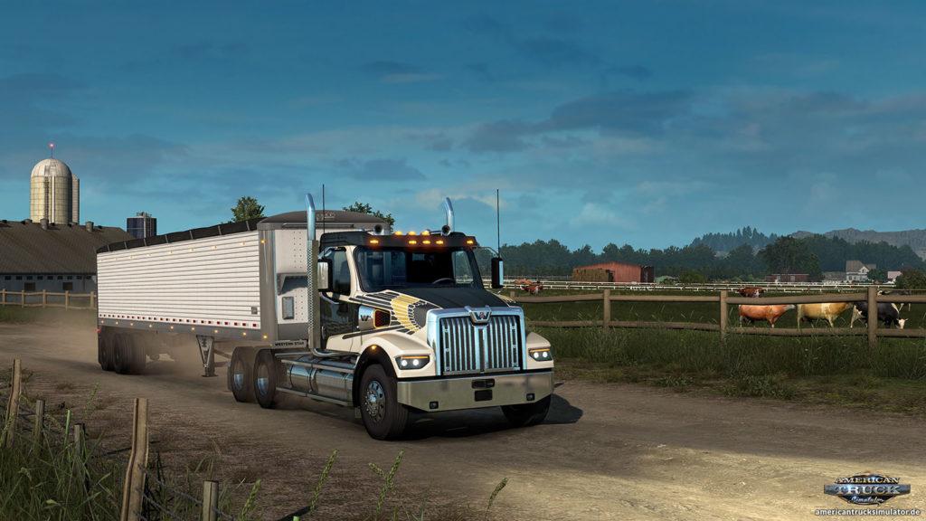 Western Star 49X