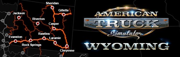 Der Wyoming-DLC in der Übersicht
